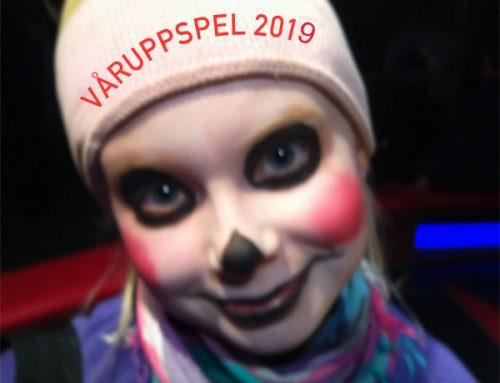 Våruppspel 2019